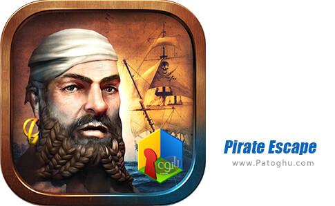 دانلود Pirate Escape برای اندروید