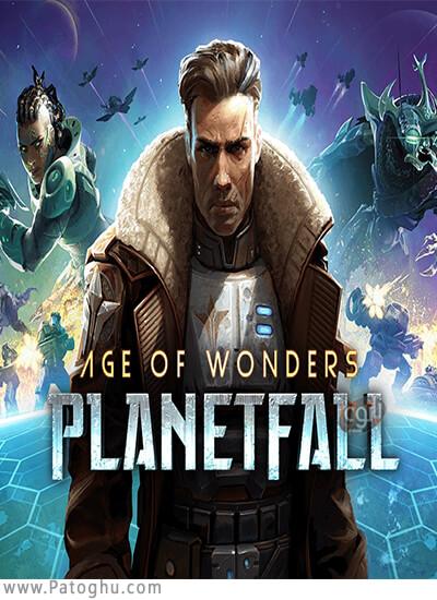 دانلود Planetfall برای ویندوز