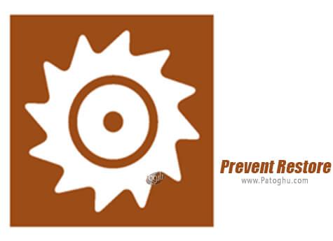 دانلود Prevent Restore برای ویندوز