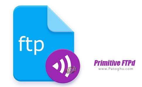 دانلود Primitive FTPd برای اندروید