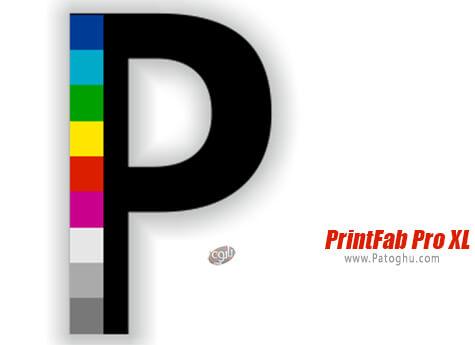 دانلود PrintFab برای ویندوز