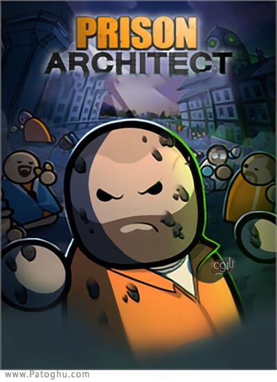 دانلود Prison Architect برای ویندوز