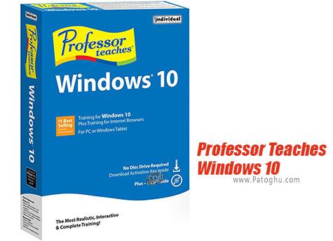 دانلود Professor Teaches Windows برای ویندوز