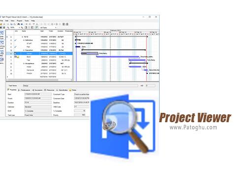 دانلود Project Viewer برای ویندوز