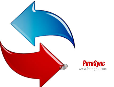 دانلود PureSync برای ویندوز