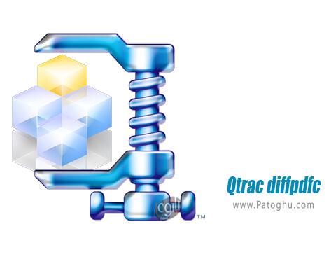 دانلود Qtrac diffpdfc برای ویندوز