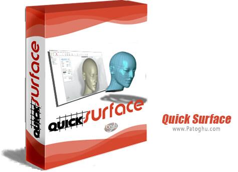 دانلود Quick Surface برای ویندوز