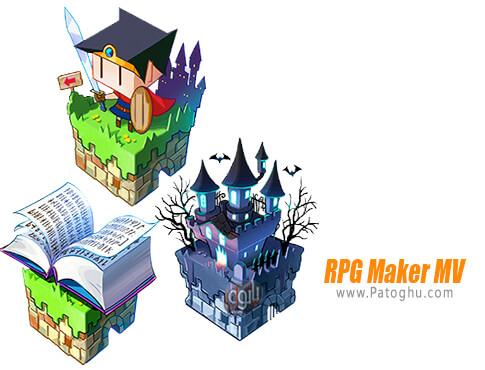 دانلود RPG Maker MV برای ویندوز