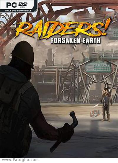 دانلود Raiders Forsaken Earth برای ویندوز