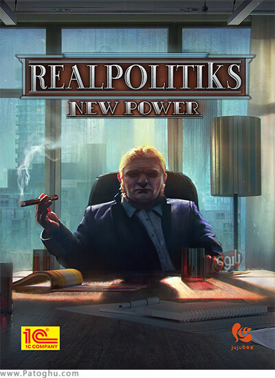 دانلود realpolitiks برای ویندوز