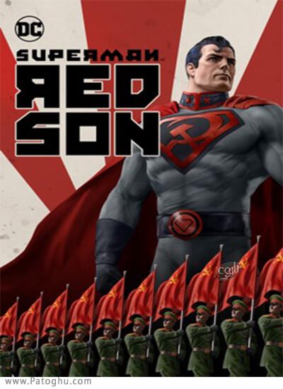 دانلود Red Son