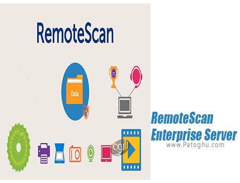 دانلود RemoteScan برای ویندوز