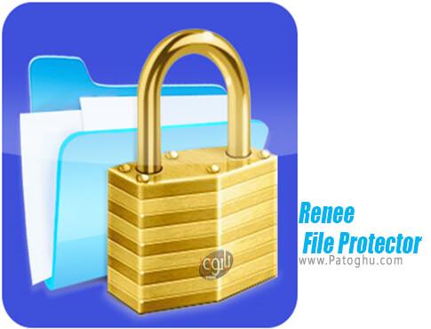 دانلود Renee File Protector برای ویندوز