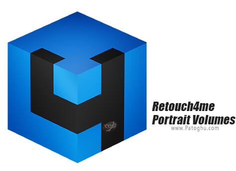 دانلود Retouch4me Portrait Volumes برای ویندوز