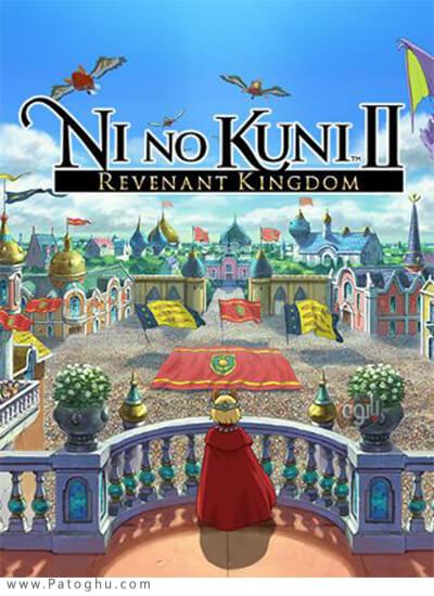 دانلود Revenant Kingdom برای اندروید