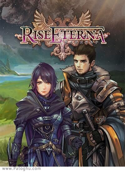 دانلود Rise Eterna برای ویندوز