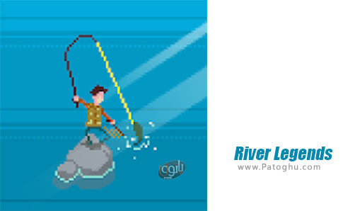 دانلود River Legends برای اندروید