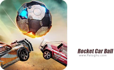 دانلود Rocket Car Ball برای اندروید