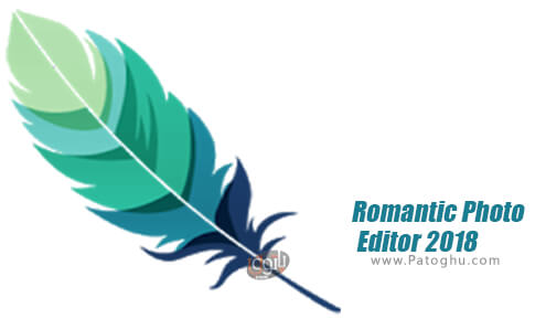 دانلود Romantic Photo Editor 2018 برای اندروید