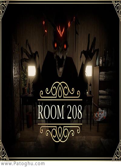 دانلود Room 208 برای ویندوز