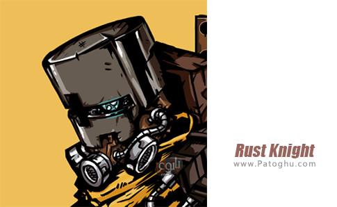 دانلود Rust Knight برای اندروید