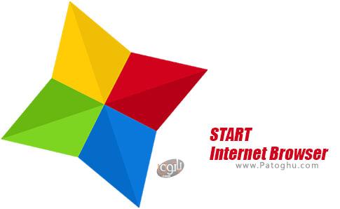 دانلود START Internet Browser برای اندروید