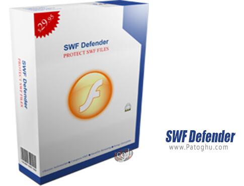 دانلود SWF Defender برای ویندوز