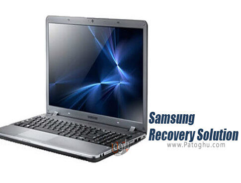 دانلود Samsung Recovery Solution برای ویندوز