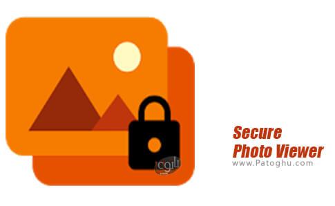 دانلود Secure Photo Viewer برای اندروید