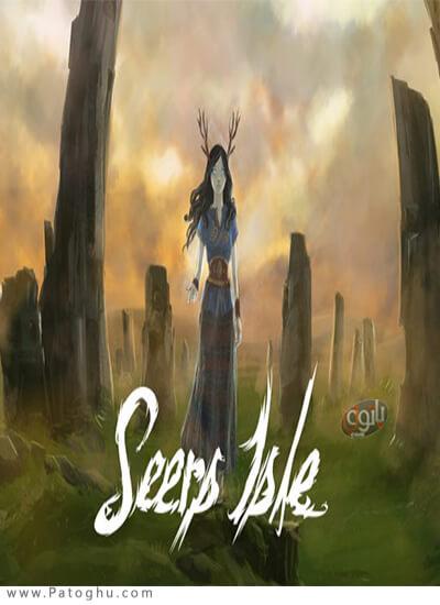 دانلود Seers Isle برای ویندوز