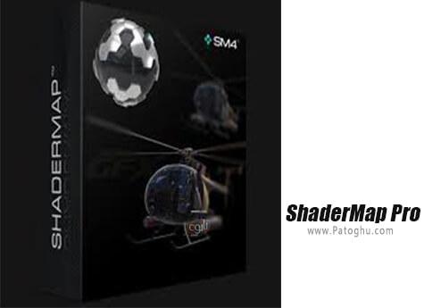دانلود ShaderMap Pro برای ویندوز