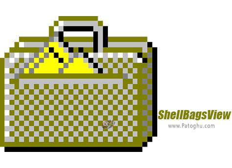 دانلود ShellBagsView برای ویندوز