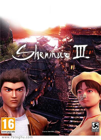 دانلود Shenmue III برای ویندوز