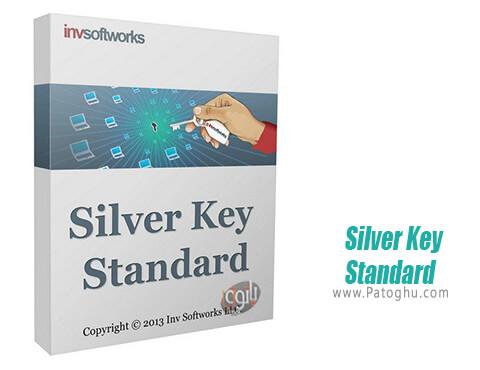 دانلود silver key standard برای ویندوز
