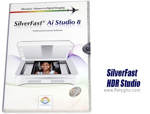 دانلود SilverFast HDR Studio برای ویندوز