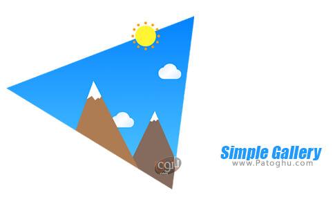 دانلود Simple Gallery برای اندروید