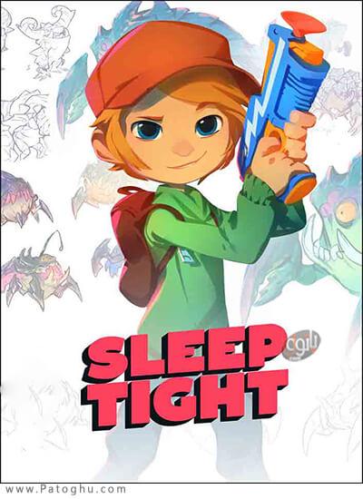 دانلود Sleep Tight برای ویندوز