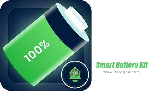 دانلود Smart Battery Kit برای اندروید
