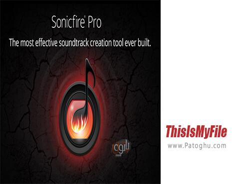 دانلود SmartSound SonicFire Pro برای ویندوز