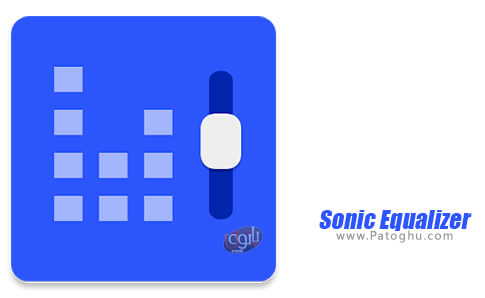 دانلود Sonic Equalizer برای ویندوز