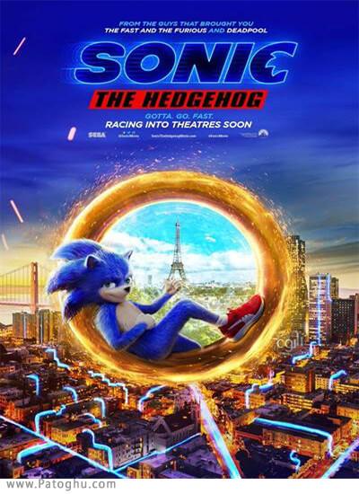 دانلود Sonic the Hedgehog