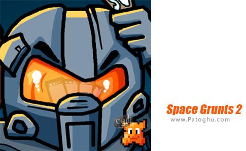 دانلود Space Grunts 2 برای اندروید