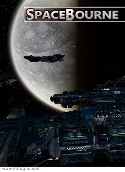 دانلود SpaceBourne برای اندروید