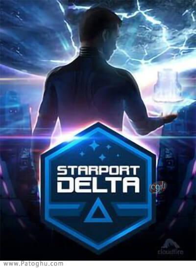 دانلود Starport Delta برای ویندوز