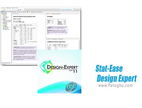 دانلود Stat-Ease Design Expert برای ویندوز