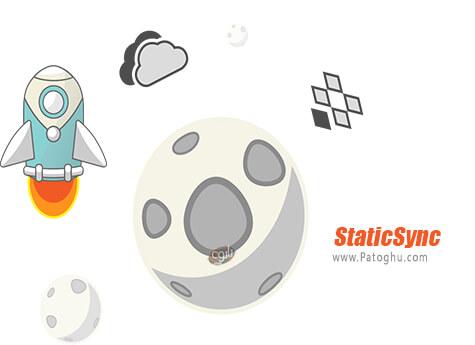 دانلود StaticSync برای ویندوز