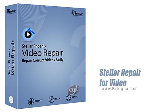 دانلود Stellar Repair for Video برای ویندوز