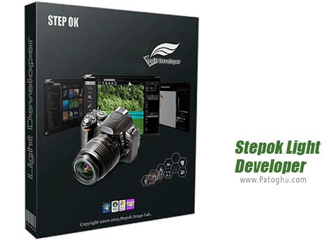 دانلود Stepok Light Developer برای ویندوز