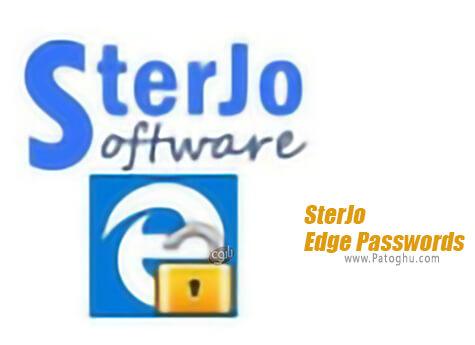 دانلود SterJo Edge Passwords برای ویندوز