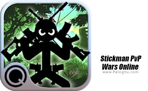 دانلود Stickman PvP Wars Online برای اندروید